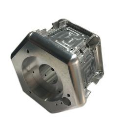High precision Cnc rapid prototyping parts