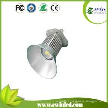 Lumière anti-déflagrante résistante à la chaleur élevée de la baie 100W 110V LED