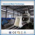 machines à souder par tamisage à tamis pour le lavage du charbon