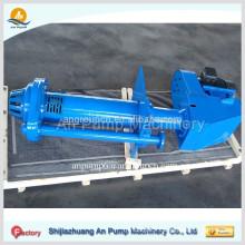 Tête de pompe à lisier submersible 150m