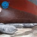 Наименование корабля эвергрин начало морской подушек безопасности, используемые в Батам верфи