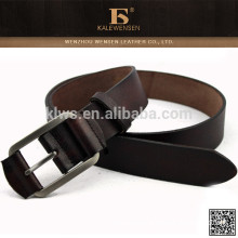 Best quality original genuine military leather belt