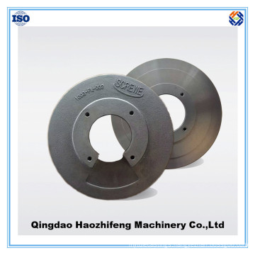 Good Quality China Foundry Sand Casting Machining Iron Auto Parts