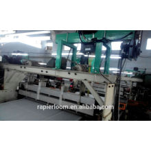 double fabric velvet fabric weaving machine