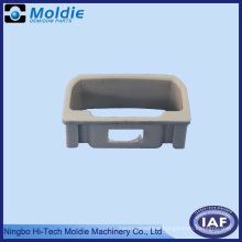 Polystyrene Injection Moulding with Client Drawing