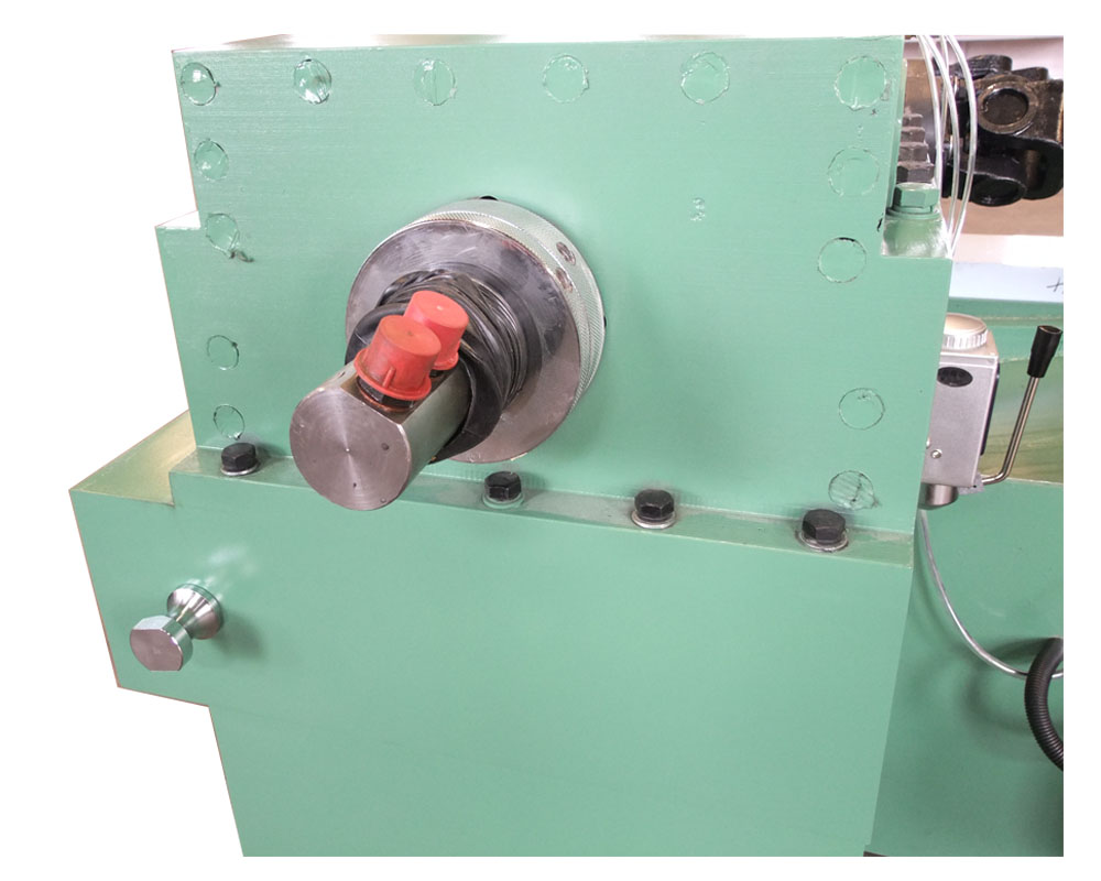 Thread Rolling Machine Price