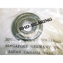 6201-2RS deep groove ball bearing,12x32x10mm