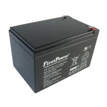 Bateria de energia portátil de bateria de reserva 12V12AH