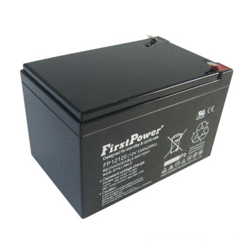 Reserv Deep Cycle Battery 12V12AH Main Power Battery