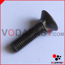 Flat Head Square Neck Bolt Plow Bolt