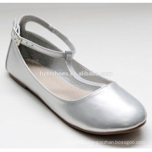 Wholesale elegant princess shoes women slip-on flat causal shoes