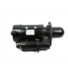 starter motor of shangchai engine loader parts