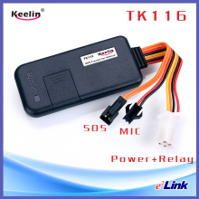 Automotive GPS Trackers SIM/GPRS/GPS/GSM