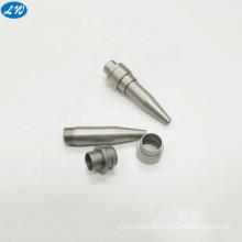 Titanium alloy derma pen needle cartridge for bock pen CNC Turning