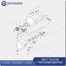 Pièces de rechange automatiques véritables pour le joint YC1R 7052 AA de transit