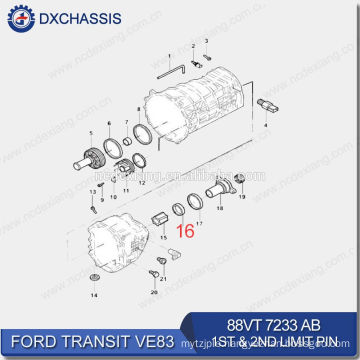 Genuine Auto Spare Parts for Transit Seal YC1R 7052 AA