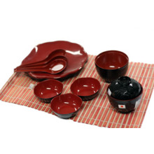 Plastic Tableware for Sushi