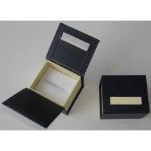 La caja de Shampoo de papel hecho a mano puede ser el envío plegable