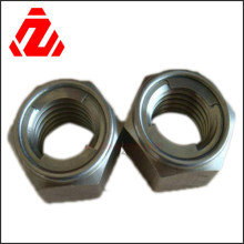 304 Stainless Steel Self-Locking Nut