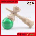 Kendama de bambú barato de la promoción al por mayor de la fábrica para la venta al por mayor