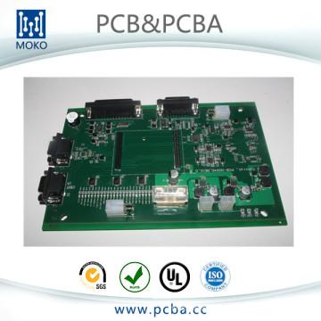 ODM Sim808 module pcb gps tracker designing service