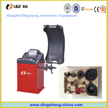 Car Auto Wheel Balancer Workshop Supplier