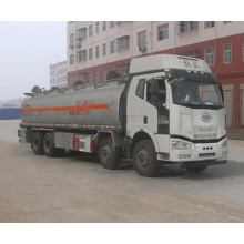 FAW 8X4 Flushing Fluid Supply Cecair Vehicle