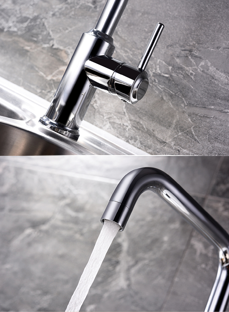 Kitchen Sink Tap