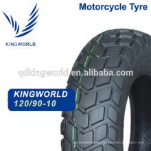 Motorrad-Reifen 120/90-10