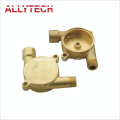 Brass Valve Parts by Die Casting
