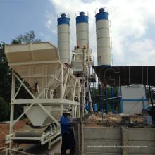 Hzs50-50m3 / H Skip Hoist Typ Betonmischanlage Hersteller