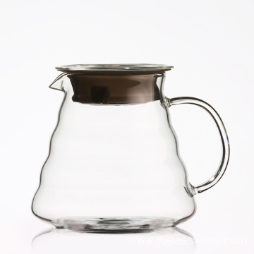 Best Selling Insulated Glass Coffee Jug
