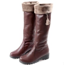 New Winter Warm Snow Ladies Boots with Tassle