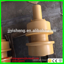 bulldozer D8R Upper Roller Undercarriage spare parts carrier rollers