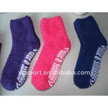 Calcetines calientes