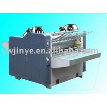 Cartulina KFMJ-C serie que cubre la máquina