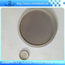 Filter-Disc geliefert von China