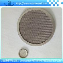 Disco de filtro fornecido pela China