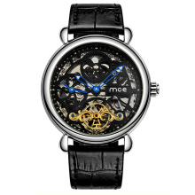 sapphire crystal 3atm stainless steel case back bulk straps watch