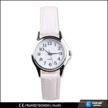 Reloj del oem precio barato de la fábrica de China con el reloj de la buena calidad