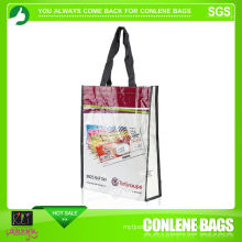 PP Nonwoven Lamination Tote Bag
