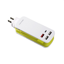 Power Sockets USB Charger Station For Phone