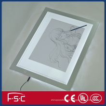 Drawing tracing thin light pad dimmable