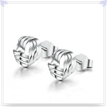 Fashion Jewelry Silver Jewelry 925 Sterling Silver Earring (SE026)