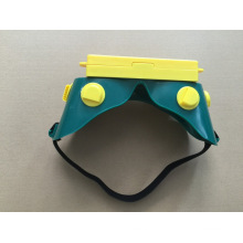 CE Approval Ventilate Safety Welding Lens