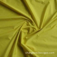 290T Polyester Fabric with Down Proof Coating, Weighs 70gsm