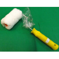 "Ahst-0019 4"" Screw Paint Roller Brush Set"