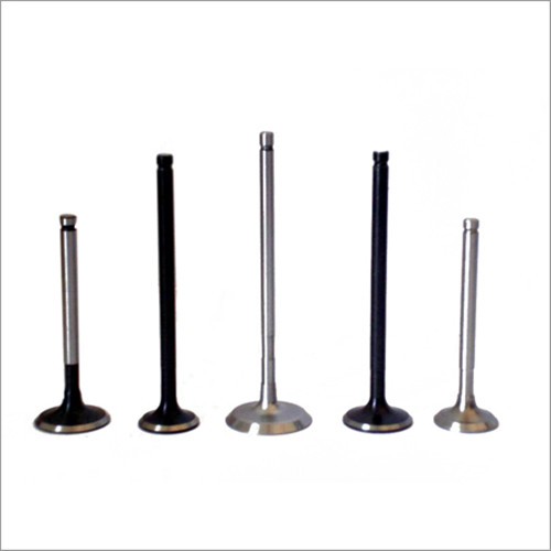 Train Inlet Engine Valve