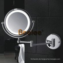 8-Zoll-Badezimmer LED Kosmetikspiegel (M-9208)