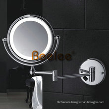 8-Inch Bathroom LED Makeup Mirror (M-9208)